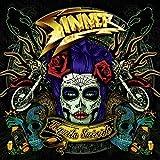 Sinner: Tequila Suicide (Lim.Digipak) (Audio CD (Digipack))