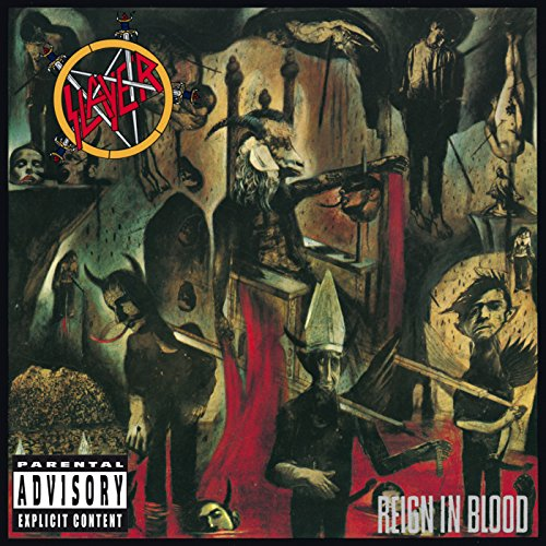 Reign In Blood / Slayer