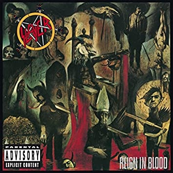 Reign In Blood (Expanded)