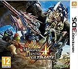 Monster Hunter 4 Ultimate [importación]