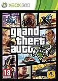 Grand Theft Auto V [import europe]