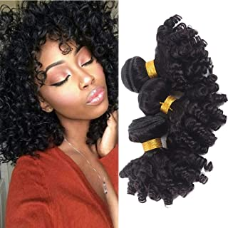 Best short afro weave hairstyles Reviews