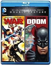 DCU: Justice League: Doom/War (BD)