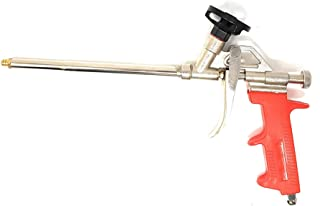 Espuma pistolas, diseño Espuma Pu Expanding Foam Pistola de calafateo, espuma de poliuretano Foam
