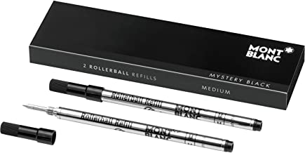 mont blanc rollerball refill