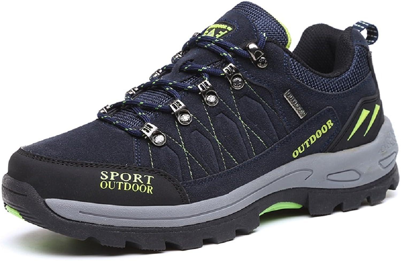Wanderschuhe Wanderschuhe Trekking Schuhe Herren Damen Sports Outdoor Hiking Turnschuhe  klassischer Stil