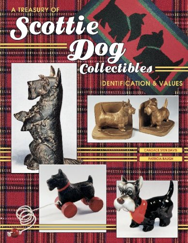 A Treasury of Scottie Dog Collectibles: Identification & Values
