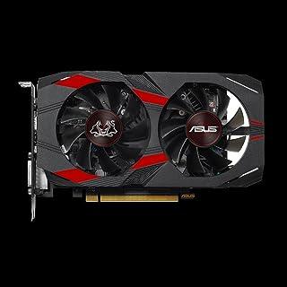 Asus Cerberus Geforce GTX 1050 TI Advanced GeForce GTX1050TI - Tarjeta gráfica (4096 MB)