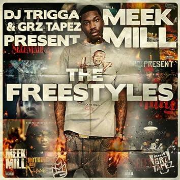 The Freestyles (DJ Trigga & Grz Tapez Present)