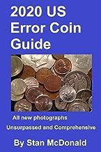 2020 US Error Coin Guide
