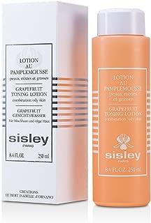 Sisley Cleanser 8.3 Oz Botanical Grapefruit Toning Lotion For Women