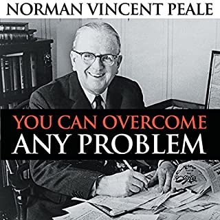 You Can Overcome Any Problem cover art