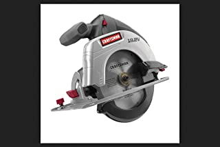 Sears Brand Management Corp Circular Saw 6.5