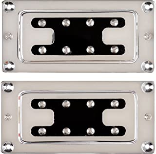 rickenbacker bass pickup cover