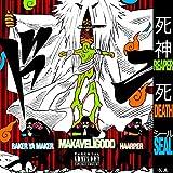 Reaper Death Seal (feat. Haarper & Baker Ya Maker) [Explicit]