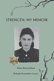 Strength: My Memoir: Black & White Version