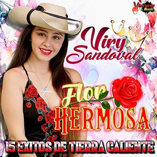 Viry Sandoval