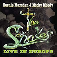 Live in Europe by SNAKES