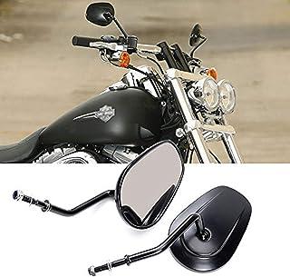 XHT BC Motorcycle Carbon Fiber Oem Replacement Racing Mirrors For 2001-2002 Suzuki GSXR 1000//2001-2003 Suzuki GSXR 600//2001-2003 Suzuki GSXR 750