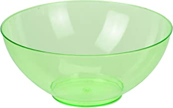 Koopman Bowl Set of 6, Green, K8719202244380