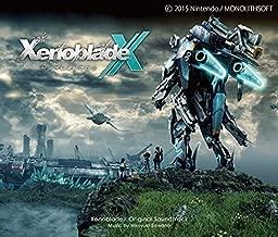 Xenoblade Chronicles X Original Soundtrack