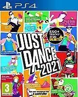 Just Dance 2021 (PS4) (輸入版)