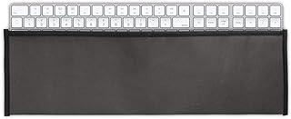 kwmobile 対応: Apple Magic Keyboard テンキー付き ダストカバー - パソコン キーボード プロテクター 埃よけ カバーケース PC
