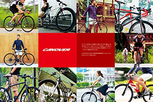 CANOVER(カノーバー)『ORPHEUS(CAR-013)』