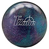 Brunswick Tzone Deep Space Bowling Ball, 8 lb