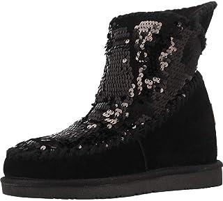 Amazon.es: MEGACALZADO Botas Zapatos para mujer: Zapatos
