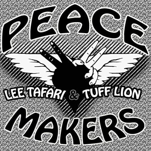Lee Tafari feat. Tuff Lion