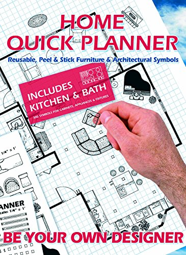 Home Quick Planner: Reusable, Pe...