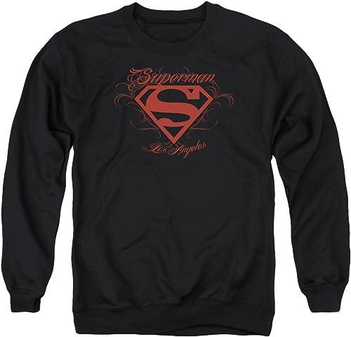 Superhomme Le chandail pour hommes