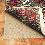Grip-It Outdoor Area Pad for Rugs Over Hard Surface, 8 by 10-Feet