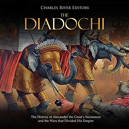 The Diadochi  By  cover art