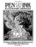 Pen & Ink Illustration Showcase