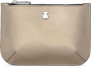 حقيبة TOUS Dorp صغيرة الحجم بلون ذهبي