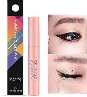 JUSEN Waterproof Liquid Eyeliner, Long-Lasting and Smudge-Proof Formula Eye Liner Pen Quick Drying Long Lasting Makeup Eye...