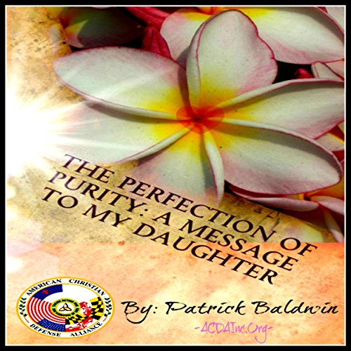 The Perfection of Purity audiobook cover art