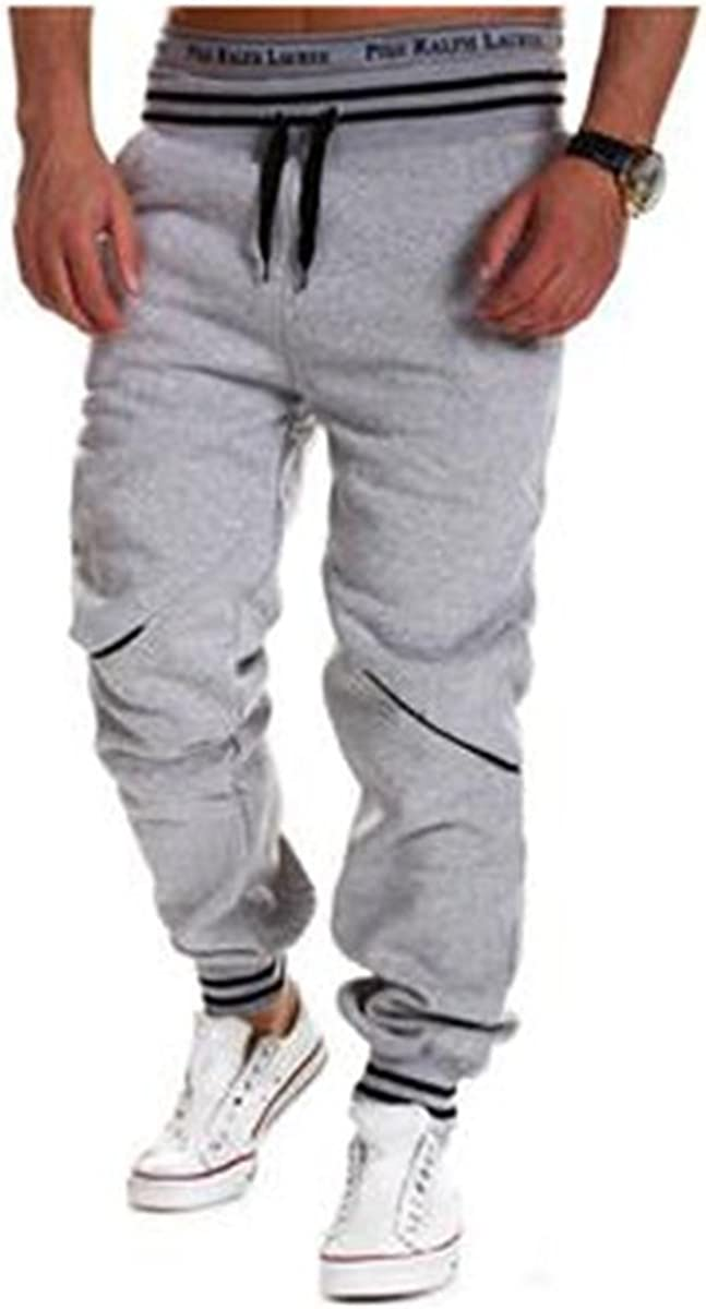 Keybur Men's Harem Special price for a limited time Casual OFFicial Baggy Dance Jogger Hiphop T Sweatpants