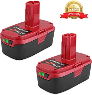 Best craftsman tractor battery Reviews