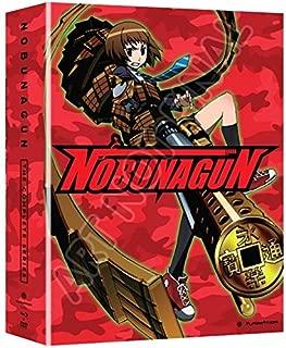 ノブナガン: コンプリートシリーズ/NOBUNAGUN: COMPLETE SERIES