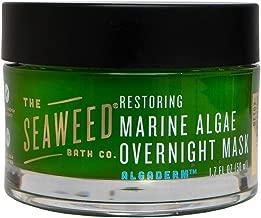 The Seaweed Bath Restoring marine algae mask, 1.7 Ounce