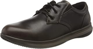Skechers Darlow-Pace, Oxford Hombre