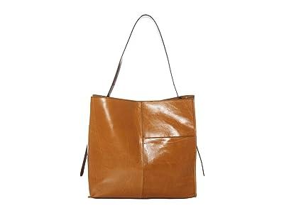 Hobo Park (Honey) Clutch Handbags