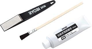 リョービ(RYOBI) 刃研ぎ用研磨セット 芝刈機 BLM-2300・LM2310他用 6077017