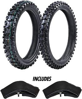 ProTrax Tire & Tube Kit F(80/100-21 R(110/90-19)
