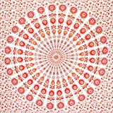 MOMOMUS Tapiz Mandala Bohemio - 100% Algodón, Grande, Multiuso - Tapices de Pared para Decoración...