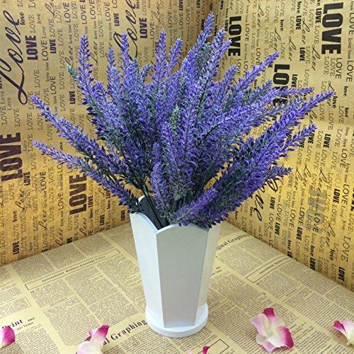 Generic Générique Provence Lavande Graines Fragrant Bio Graines De Fleurs Maison Jardin Bonsaï Plante-200 pcs