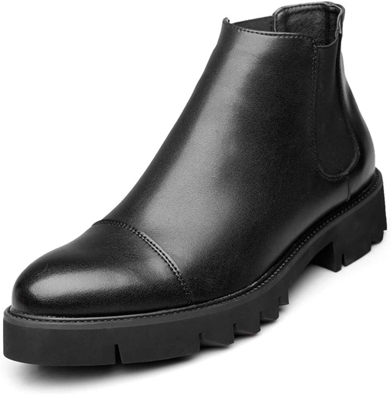 Men's Boots Autumn Boots, Fashion, Leisure, Men's Chelsea Boots